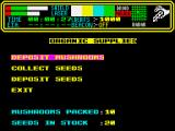 Colony ZX Spectrum Better plant some more