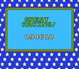 Nintendo World Championships 1990 NES Great racing!