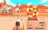 Buffalo Bill's Wild West Show Atari ST Let's see what Bully's Prize Board has in store for you tonight