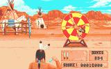 Buffalo Bill's Wild West Show Atari ST That should miss her