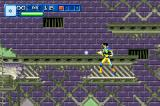 Alienators: Evolution Continues Game Boy Advance Your standard gun has unlimited ammo.