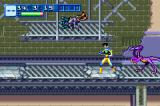 Alienators: Evolution Continues Game Boy Advance Fight new monsters in new levels.