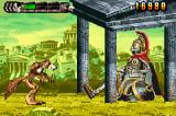 Altered Beast: Guardian of the Realms Game Boy Advance Fight against romanian bosses on crete.