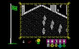 The Great Escape ZX Spectrum Roll call.