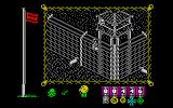 The Great Escape ZX Spectrum Beware of the dogs.