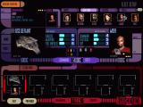 Star Trek: Deep Space Nine - Dominion Wars Windows There are well known characters from the next-gen Star Trek to pick as captains, such as Worf and Dax.