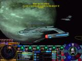 Star Trek: Deep Space Nine - Dominion Wars Windows An Akira class starship leads a full complement of ships