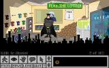 The Adventures of Fatman: Toxic Revenge Windows Quik-E-Mart