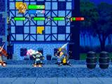 Guardian Heroes SEGA Saturn Gameplay pic 2