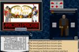 The Legacy: Realm of Terror DOS A little cross-promotion never hurt anybody