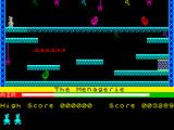 Manic Miner ZX Spectrum The Menagerie