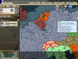 Hearts of Iron II Windows France has annexed Germany