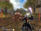 Fable: The Lost Chapters Windows Duel with Twinblade.
