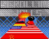 Scrolling Walls Amiga Title screen