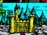 Hammer Boy ZX Spectrum Second Level