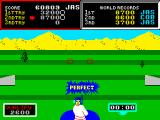 Hyper Sports ZX Spectrum Perfect Shooting