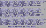 Indiana Jones in the Lost Kingdom Commodore 64 Introductory story