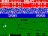 Daley Thompson's Decathlon ZX Spectrum Discus