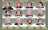 No Greater Glory: The American Civil War Amiga Assign Cabinet (Confederacy)