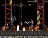 Assassin: Special Edition Amiga construction site level