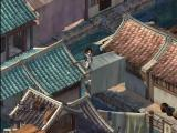 Xianjian Qixia Zhuan 2 Windows Jumping on the roofs