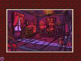 Murder Makes Strange Deadfellows DOS The Red Room