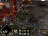 Warhammer 40,000: Dawn of War - Winter Assault Windows Close view of the Imperial Guard General