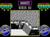 Moto X Simulator ZX Spectrum That's not the way!