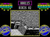 Moto X Simulator ZX Spectrum Definitely not the way!