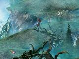 Shengnü zhi Ge: Heroine Anthem II - The Angel of Sarem Windows Enemies are clearly visible