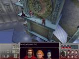 Vampire: The Masquerade - Redemption Windows Sometimes your feet don't touch the ground...