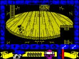 Mickey Mouse: The Computer Game ZX Spectrum Game start
