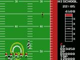 10-Yard Fight MSX Tackled!