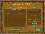 TriJinx: A Kristine Kross Mystery Windows Highscores - both local and global