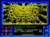 Astroclone ZX Spectrum Nice explosion effects