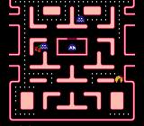 Ms. Pac-Man NES Maze 1, level 1 (Tengen version)