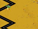 Desert Strike: Return to the Gulf SEGA Master System Rescue some friendly troops