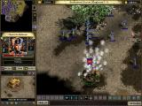 Majesty: The Fantasy Kingdom Sim Windows Elves on the Attack