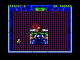 Smash T.V. Amstrad CPC Say hello to Mutoid Man