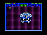Smash T.V. Amstrad CPC Scarface's resurrection