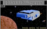 Rasterscan Commodore 64 Title screen 1