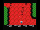 Knightmare MSX Stage 2