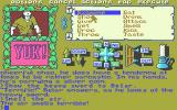 Legend of the Sword Atari ST Can't put it clearer than that