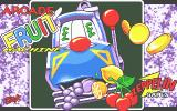 Arcade Fruit Machine Atari ST Loading screen