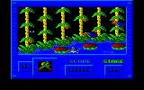 Army Moves Amstrad CPC Jumping