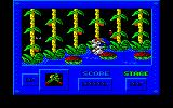 Army Moves Amstrad CPC Killed in the line of duty