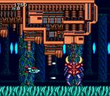 Heavy Unit: Mega Drive Special Genesis This thing is indestructable