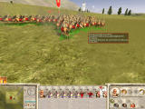 Rome: Total War - Barbarian Invasion Windows Melee