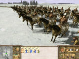 Rome: Total War - Barbarian Invasion Windows Frank cavalry