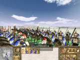 Rome: Total War - Barbarian Invasion Windows Meroveus' Paladin Guard